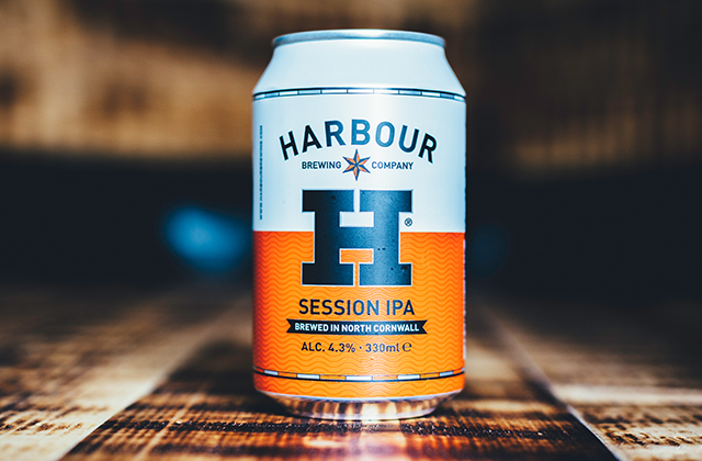 Harbour Session Ipa Can